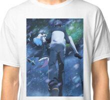 Subaru x Rem - Re:Zero Classic T-Shirt