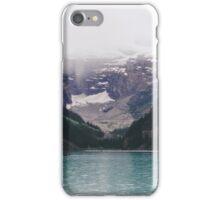 Lake Louise, Alberta iPhone Case/Skin