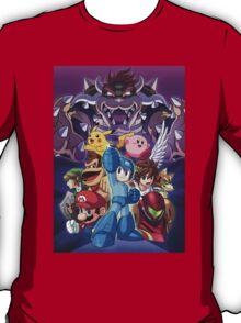 Smash Bros. T-Shirt