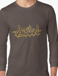 Lachlan | LIMITED EDITION! | GOLD FOIL SWEATSHIRT | NEW! | HIGH QUALITY! Long Sleeve T-Shirt