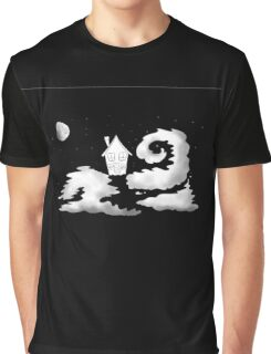 A Home In The Stars Graphic T-Shirt