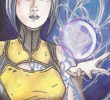 Maya by Jade Jones