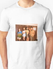 Buffy Season One Cast T-Shirt