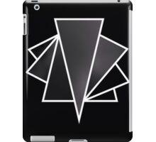 Triangle Graphic Art iPad Case/Skin