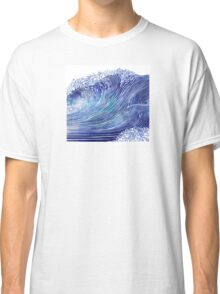 Pacific Waves Classic T-Shirt