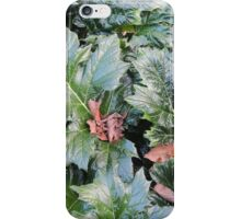 Sheer Gloss iPhone Case/Skin