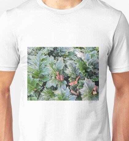 Sheer Gloss Unisex T-Shirt