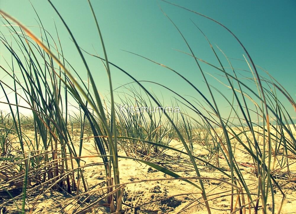Beach Day by Kitsmumma