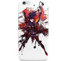 Kill la Kill [Matoi Ryuko] iPhone Case/Skin