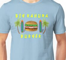 Pulp Fiction - Big Kahuna Burger Unisex T-Shirt