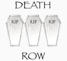 Death Row by ashrakat300