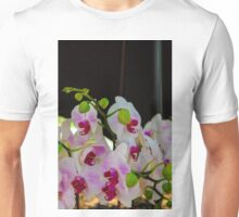 Orchids Unisex T-Shirt