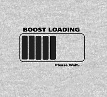 Boost Loading (Black Edition) Unisex T-Shirt