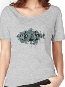 Find a way to escape (submarine) Women's Relaxed Fit T-Shirt