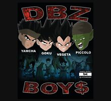 The DBZ BOY$ Unisex T-Shirt