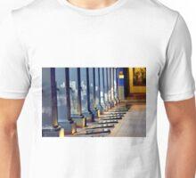 Museo San Frnacisco Unisex T-Shirt