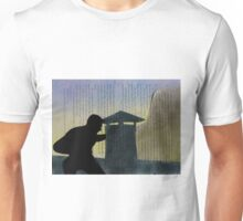 Homage to Alfred Hitchcock to Catch a Thief Unisex T-Shirt