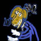 Bluedog by Stacey Lazarus