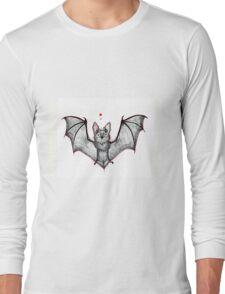 BAT Long Sleeve T-Shirt