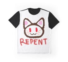 Repent Graphic T-Shirt