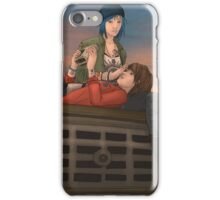 Life is Strange - The Golden Hour iPhone Case/Skin