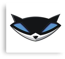Sly Cooper! Canvas Print