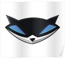 Sly Cooper! Poster