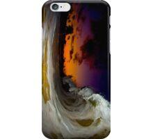 Froth Dawn iPhone Case/Skin