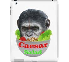 Caesar Salad iPad Case/Skin