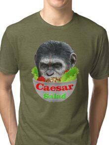 Caesar Salad Tri-blend T-Shirt