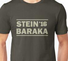 Stein / Baraka '16 Unisex T-Shirt