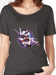 Klance Women's Relaxed Fit T-Shirt