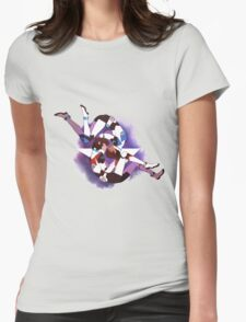 Klance Womens Fitted T-Shirt