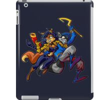 Mr and Mrs Cooper  iPad Case/Skin