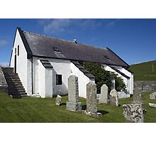 Lunna Kirk Photographic Print