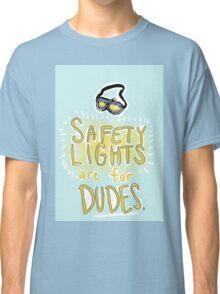 Holtzmann Goggles Classic T-Shirt