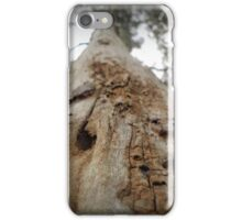 Trunks Up iPhone Case/Skin