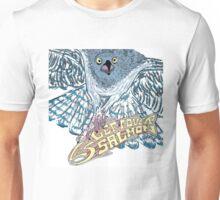 leftover salmon  Unisex T-Shirt