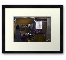 Lunna Kirk Interior Framed Print