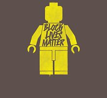Block Lives Matter Unisex T-Shirt