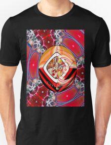 *Love & Wisdom ** Unisex T-Shirt