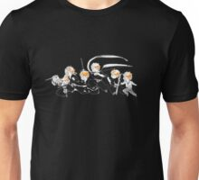 Ichigo evolution - strong 0005 Unisex T-Shirt