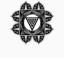 Triangle Flower Unisex T-Shirt
