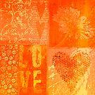 Heartbeat II by artsandsoul