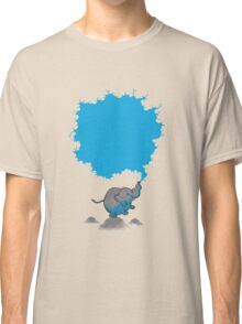 The Blue Elephant Classic T-Shirt