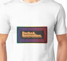 Parks and Rec - Limited Edition Logo Unisex T-Shirt