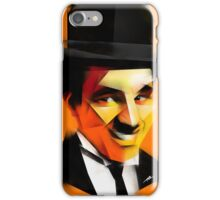 Chaplin  iPhone Case/Skin