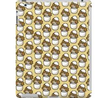 Pidge Egg iPad Case/Skin