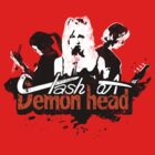 The Clash at Demonhead by tjhiphop