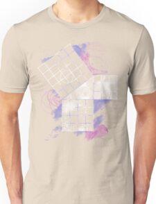 Pythagoras Abstract Design Unisex T-Shirt